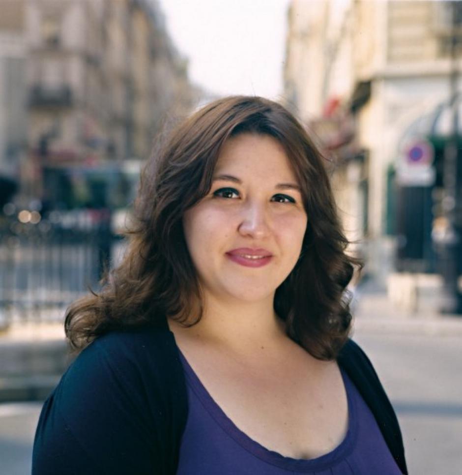 Hélène Bidard