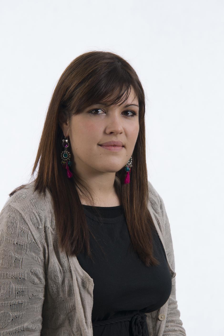 Tatiana Poudiot