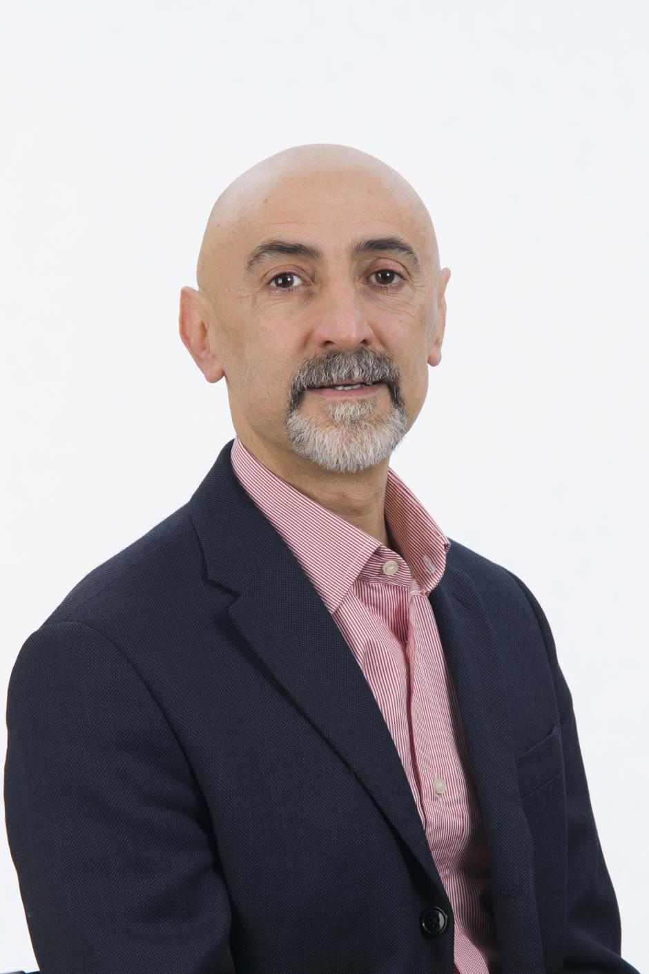 Sergio Tinti